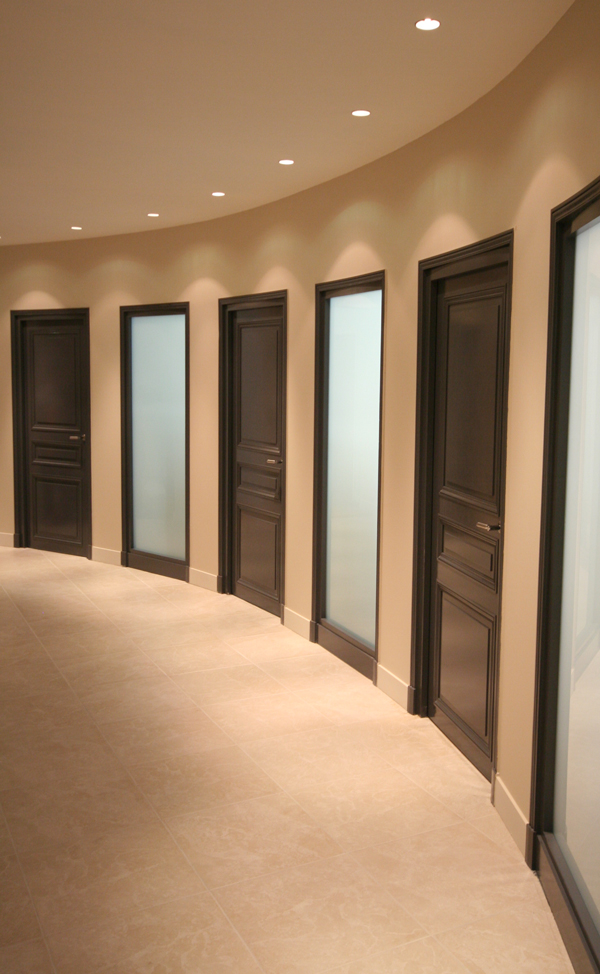 espace direct bureaux paris 17 eme architecte interieur philippe ponceblanc. Black Bedroom Furniture Sets. Home Design Ideas