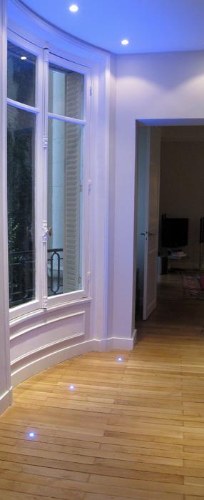 cuisine au coeur d 39 un appartement paris 17 eme architecte interieur philippe ponceblanc. Black Bedroom Furniture Sets. Home Design Ideas